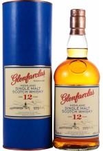 Виски Glenfarclas 12 years Гленфарклас 12 лет 1л