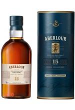Виски Aberlour 15 YO Аберлауэр 15 лет 1л