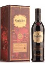 Виски Glenfiddich Age of Discovery Гленфиддик Эпоха Открытий 0,7л