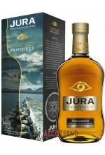 Виски Isle Of Jura Остров Юра Prophecy 1л
