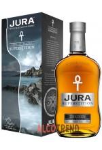 Виски Isle Of Jura Остров Юра Superstition 1л