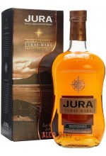 Виски Isle Of Jura Остров Юра Turas Mara 1л