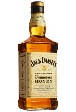 Виски Jack Daniels Honey Джек Дэниэлс Медовый 1л