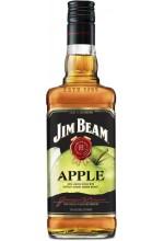 Виски Jim Beam Apple Джим Бим Яблочный 1л