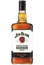 Виски Jim Beam Джим Бим 1,75л