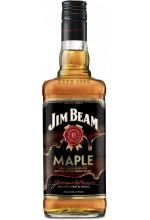 Виски Jim Beam Maple Кленовый 1л