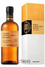 Виски Никка Nikka Coffey Malt 0.7л