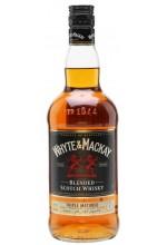 Виски Whyte & Mackay Triple Matured Уайт и Маккей 1л