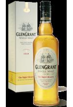 Виски Glen Grant 5 YO Глен Грант 5 летний 1л