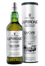 Виски Laphroaig Лафройг QA Cask 1л