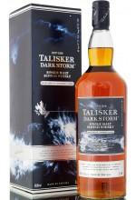 Виски Talisker Dark Storm Талискер Дарк Шторм 1л