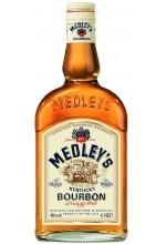 Виски John Medley's Бурбон Медлейс 0,7л