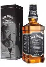 Виски Jack Daniels Master Distiller №5 Джек Дэниэлс Мастер Дистиллер 0,7л