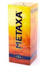 Бренди Metaxa Метакса 2л