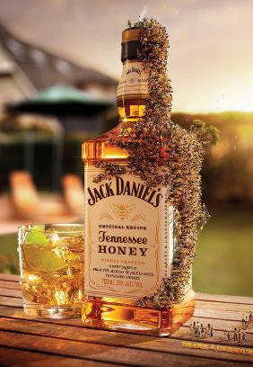 Jack Daniels Honey!