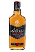 Виски Баллантайнс Ballantine's Hard Fired 1л