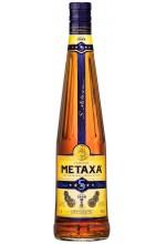 Бренди Metaxa Метакса 5YO 1л