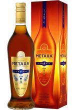 Бренди Metaxa Метакса 7YO 1л