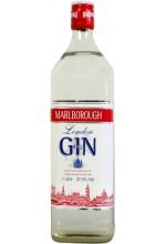 Джин Marlborough Gin Мальборо  1л