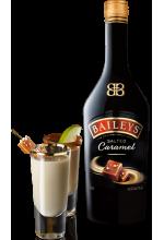 Ликер Baileys Salted Caramel Бейлиз Карамель 1л