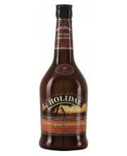 Ликер Holiday Cream Rum Холидей Крем Ром 0,7л