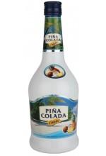 Ликер Pina colada cream Пина Колада Крем 0,7