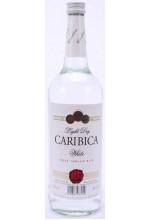 Ром Caribica Weiss Rum Карибица Белый ром 1л