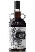 Ром Kraken Black Spiced Rum Кракен 40% 1л