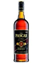 Ром Old Pascas Dark Rum Олд Паскас Черный 0.7л