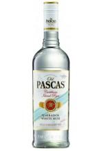 Ром Old Pascas White Rum Олд Паскас Белый 1л