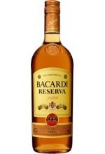 Ром Bacardi Reserva Бакарди Резерва  1л