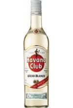 Ром Havana Club Anejo Blanco  Гавана Клаб Анеджо Бланко 1л