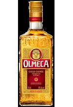 Текила Olmeca Gold Голд 1л