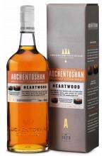 Виски Auchentochan Heartwood Очентошен Хеартвуд 1л