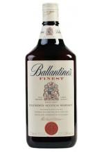 Виски Ballantine's Finest Баллантайнс Файнест 1,75л
