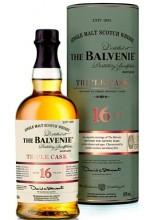 Виски Balvenie Triple Cask 16 YO Балвени Трипл Каск 16 лет, в тубе 0,7л