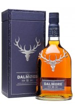 Виски Dalmore 18 years, Далмор 18 лет 0,7 л