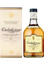 Виски Dalwhinnie 15 Year Old Далвини 15 лет, в тубе 1л
