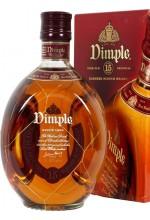 Виски Dimple 15 YO Димпл 15 лет 1л