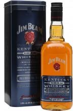 Виски Jim Beam Kentucky Dram 1л