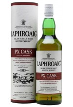 Виски Laphroaig PX Cask Лафройг PX Каск 1л