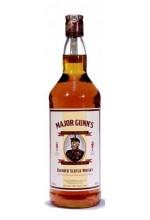 Виски  Major Gunn's Special Reserve  1л