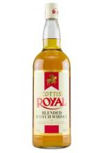 Виски Scottish Royal Скоттиш Роял 1л