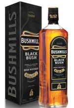 Виски Bushmills Old Black Bush Олд Блэк Буш 1л