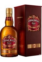 Виски Chivas Regal Extra Чивас Ригал Экстра 1л