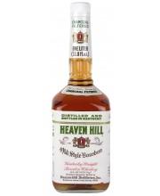 Виски Heaven Hill Хевен Хилл 1л