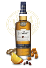 Виски Glenlivet 18 years Гленливет 18 лет 1л