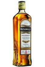 Виски Bushmills Бушмиллс Original 1л