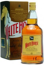 Виски White Horse Уайт Хорс 1л