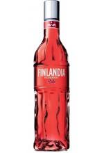 Водка Finlandia Redberry Финляндия 1л